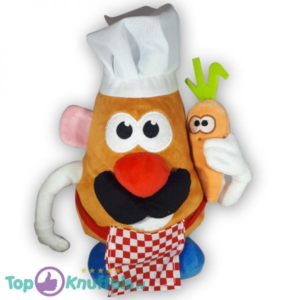Mr. Potato Head Kok Knuffel