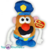 Mr. Potato Head Politie Knuffel
