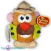 Mr. Potato Head Safari Knuffel