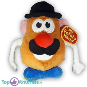 Mr. Potato Head met hoedje Knuffel