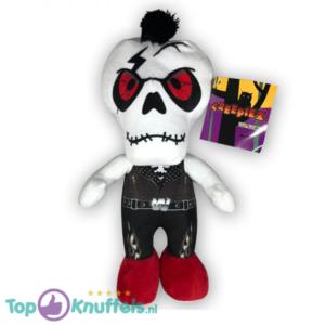 Pluche Creepiez Cartoon Skeleton Knuffel