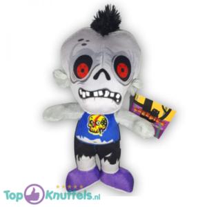 Pluche Creepiez Cartoon Zombie