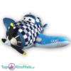 Pluche Disney Planes Blokjes Vliegtuig