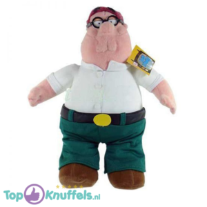 Pluche Family Guy Peter Griffin
