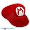 Pluche Mario Bros Hoedje Knuffel