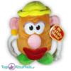 Pluche Mrs. Potato Head Knuffel