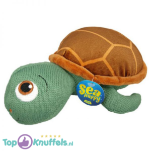 Pluche Schildpad Knuffel 27 cm