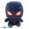 Pluche Spiderman Kid Arachnid Knuffel 8 cm