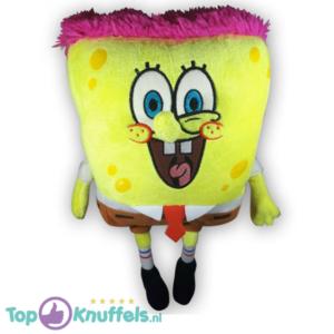 Pluche Spongebob Squarepants Roze Knuffe
