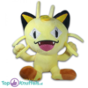 Pokemon Pluche Meowth Knuffel 20 cm