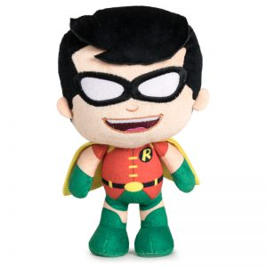 Batman Robin DC Comics Superheld pluche knuffel Bat man 22 cm
