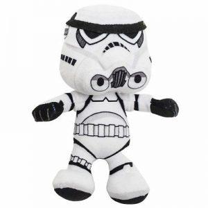 Star Wars Pluche Knuffel Storm Trooper 20cm