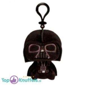 Star Wars Sleutelhanger Darth Vader Pluche Knuffel 14 cm