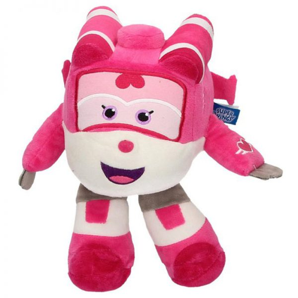 Super Wings knuffel