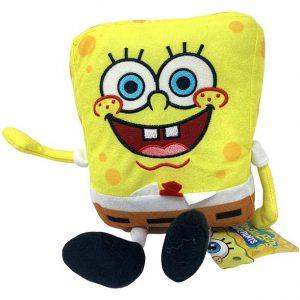 Pluche Spongebob Squarepants Knuffel 30cm