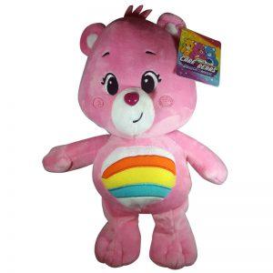 Care Bears Pluche Knuffel Roze 30cm