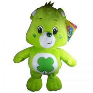Care Bears Pluche Knuffel Groen 30cm