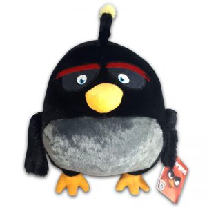 Angry Birds Friends Bomb 32 cm