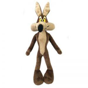 Looney Tunes Pluche Wile E. Coyote Knuffel 30cm