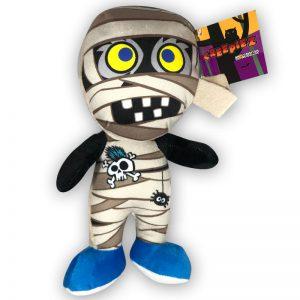 Pluche Creepiez Cartoon Mummie Knuffel 30 cm