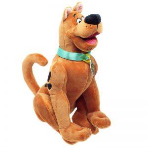 Scoob! Pluche Scooby Doo Knuffel 30 cm