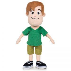 Scoob! Pluche Shaggy Scooby Doo Knuffel 35 cm