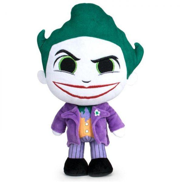 The Joker Batman DC Comics pluche knuffel 22 cm Bat man de Joker