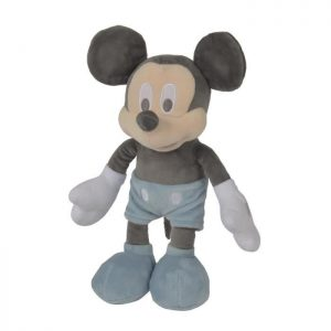 Pluche Disney Baby Mickey Mouse Knuffel 30 cm
