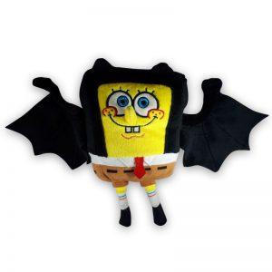SpongeBob SquarePants Pluche Knuffel Vleermuis 23cm