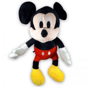 Mickey Mouse Pluche Knuffel 25cm