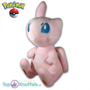 Pokémon Pluche Knuffel - Mew 25cm - Mewto