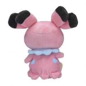 Pokemon Pluche Knuffel Snubbull 25cm