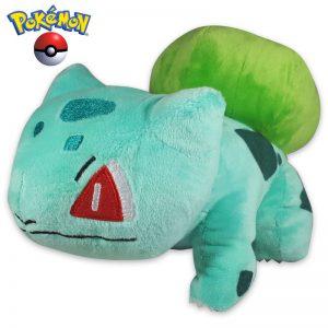 Pokémon Pluche – Bulbasaur 23cm