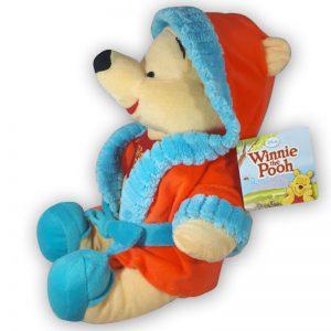 Pluche Disney Winnie the Pooh Badjas 30 cm