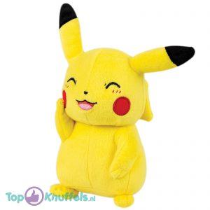 Pokemon Pikachu Pluche Knuffel 20CM