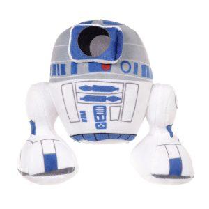 Star Wars Pluche Knuffel R2/D2 20cm