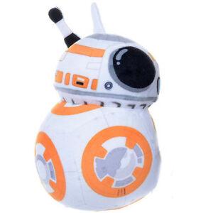 Star Wars Pluche Knuffel BB-8 20cm