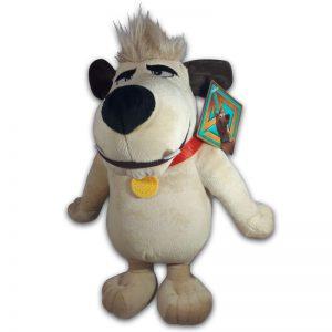 Scoob! Pluche Scooby Doo Muttley Knuffel 30 cm