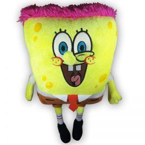 Pluche Spongebob Squarepants Roze Knuffel 30cm