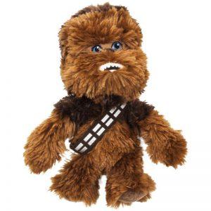 Star Wars Pluche Knuffel Chewbacca 20cm