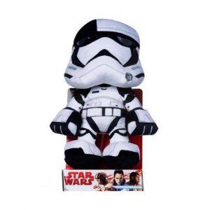 Star Wars Stormtrooper Pluche knuffel 32 cm Storm Trooper Starwars