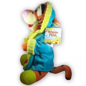 Pluche Disney Winnie the Pooh Tijgertje Badjas 30 cm