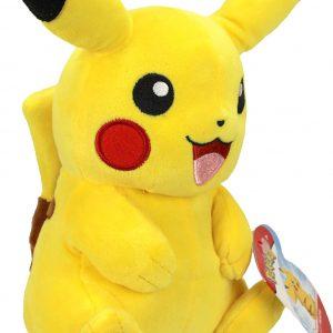 Pokemon Pikachu Pluche Knuffel 24 cm