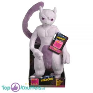 Pokémon Detective Pluche - Mewtwo Knuffel 35 cm