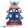 Pokémon Pluche – Greninja Knuffel 30 cm