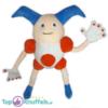 Pokemon Pluche Mister Mime Knuffel 32 cm