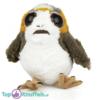 Porg Pluche Star Wars knuffel 22cm