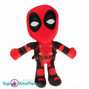 Deadpool Pluche Knuffel 35 cm