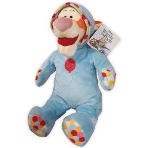 Teigetje Pyjama Pluche Knuffel Winnie de Poeh 30 cm
