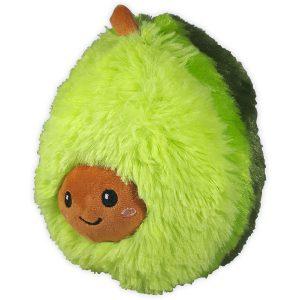 Avocado Pluche Knuffel 20 cm